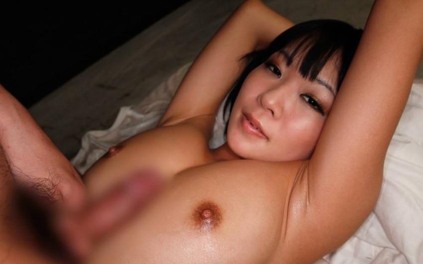【パイズリエロ画像】巨乳が好き!ってヤツこんなパイズリされたいと思わないか!?