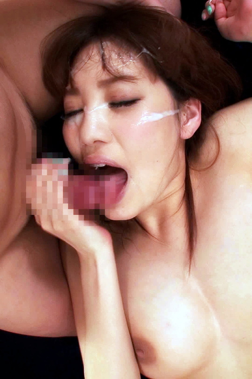 【RIONエロ画像】雰囲気のある顔立ちに美爆乳で大人気のAV女優RION! 63