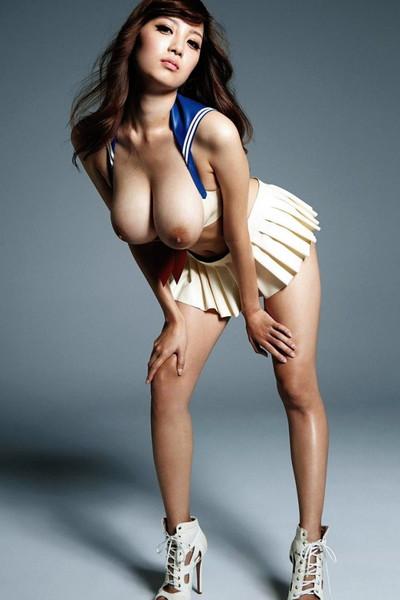 【RIONエロ画像】雰囲気のある顔立ちに美爆乳で大人気のAV女優RION! 45
