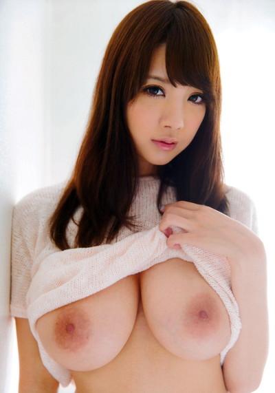 【RIONエロ画像】雰囲気のある顔立ちに美爆乳で大人気のAV女優RION! 54