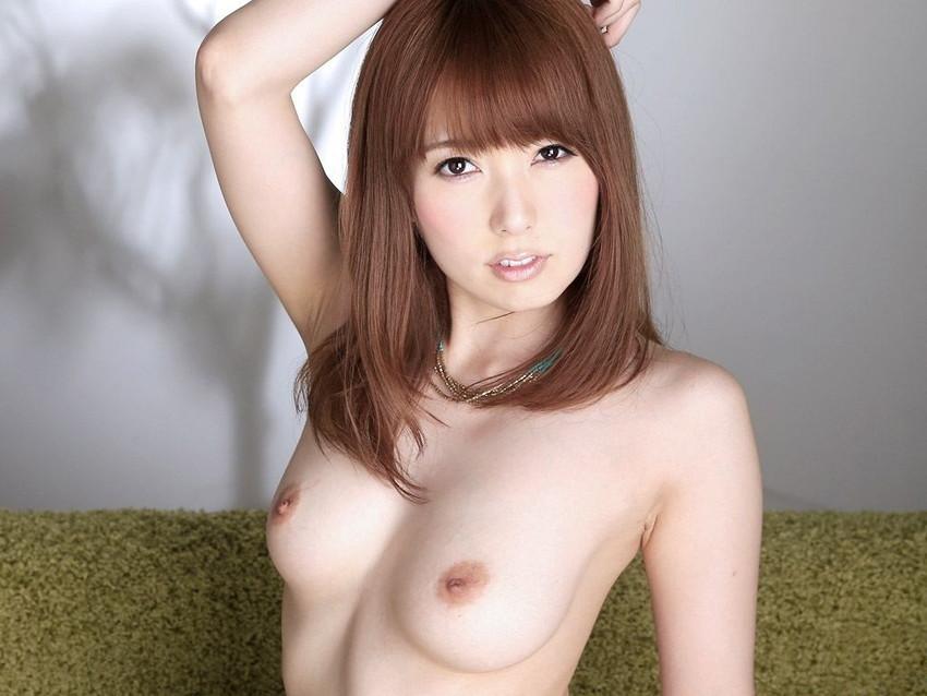 【波多野結衣エロ画像】歴代のAV女優の中でも筆頭になるほどの人気AV女優 47