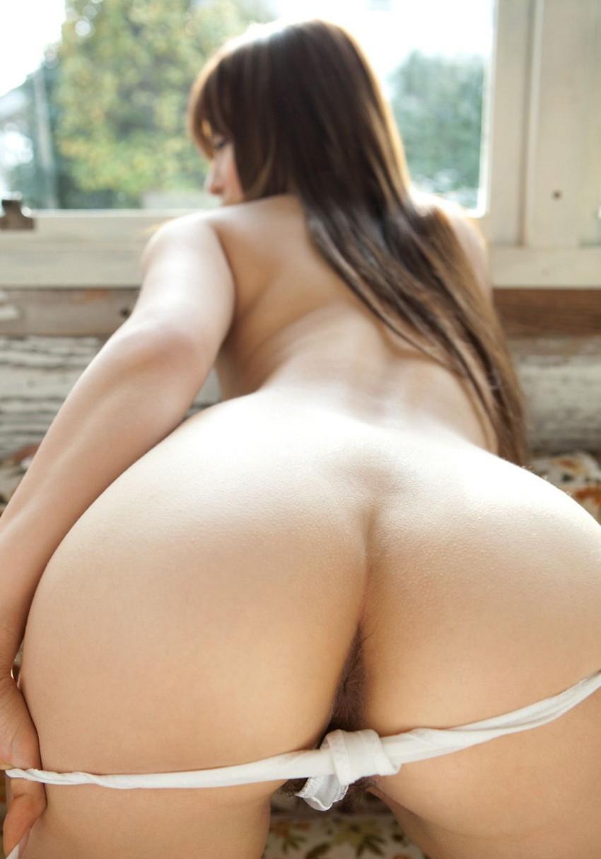 【美尻エロ画像】女体は芸術!?美しすぎる美尻にハァハァしてしまう! 45