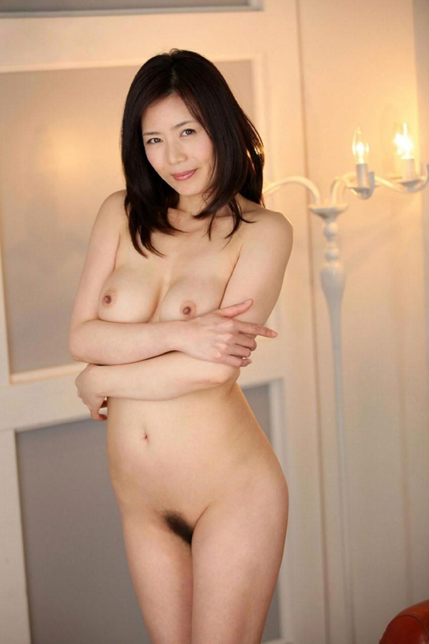 【美熟女AV女優エロ画像】熟女でありながらも美しい日本のAV女優がコチラw 21
