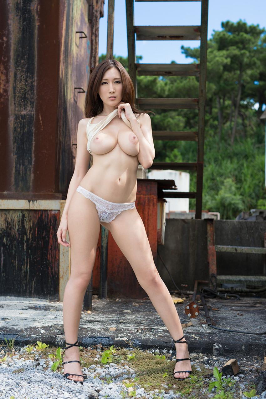 【美熟女AV女優エロ画像】熟女でありながらも美しい日本のAV女優がコチラw 45