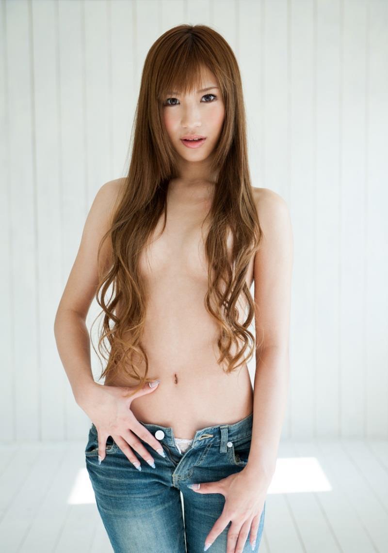【長髪エロ画像】ロングヘア美女のエッチな姿が艶めかしいwwww(50枚) 09