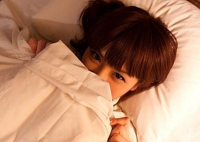 【栗林里莉エロ画像】『くりりんだぉ( ^ω^ )』が可愛いAV女優のセックス姿!(52枚)