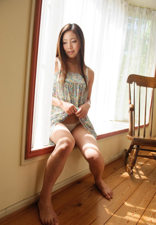 【仁美まどかエロ画像】スレンダー美女の麗しいボディがエロすぎるww(50枚) 04