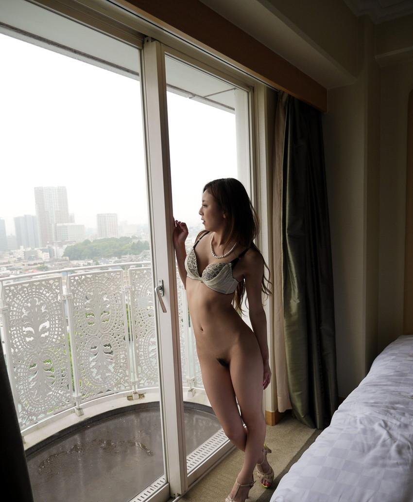 【仁美まどかエロ画像】スレンダー美女の麗しいボディがエロすぎるww(50枚) 06