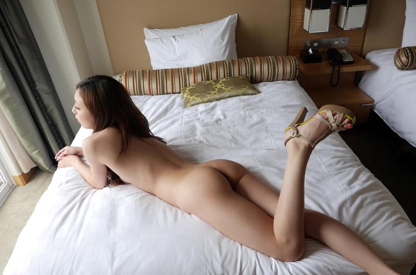 【仁美まどかエロ画像】スレンダー美女の麗しいボディがエロすぎるww(50枚) 16