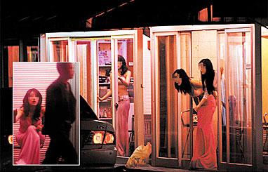 世界一の規模を誇る韓国の売春産業…韓国の売春街がすげーwww(画像15枚)
