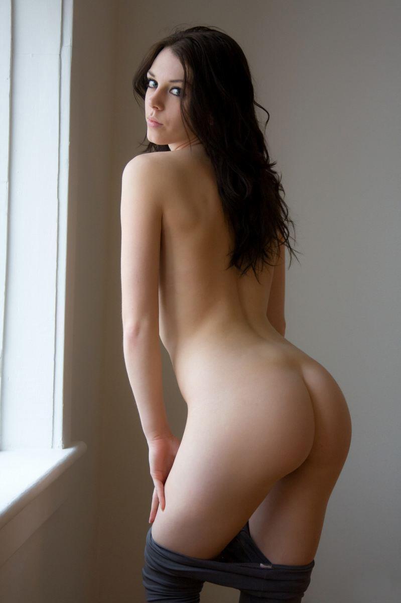 【海外美尻エロ画像】プリンプリンの海外女性の美尻特集してみたぞwww 51