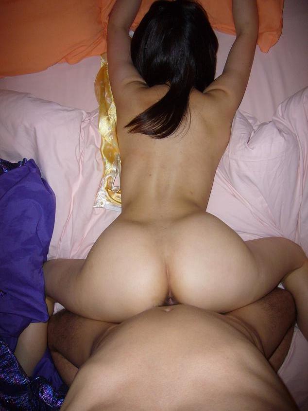 【素人ハメ撮りエロ画像】素人娘たちがセックスシーンを個人撮影→流出!? 40