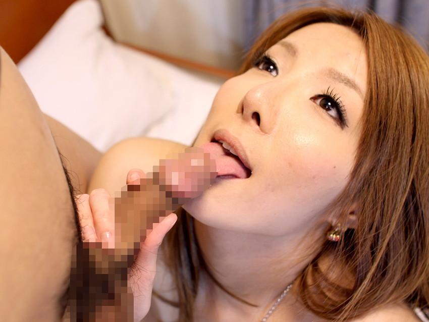 【フェラチオエロ画像】前戯の王道といえばコレ?チンポを咥えて舐めあげる女たち! 40
