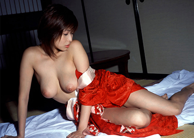 【和服エロ画像】やっぱり大和撫子が好き!日本人でよかった!和服エロ画像