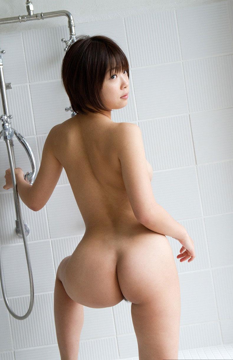 【美尻エロ画像】丸みを帯びた美しい女の子のお尻!美尻特集! 22
