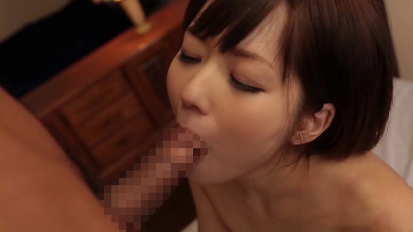 【フェラチオエロ画像】セックスよりも刺激が強いって本当!?フェラチオエロ画像! 12