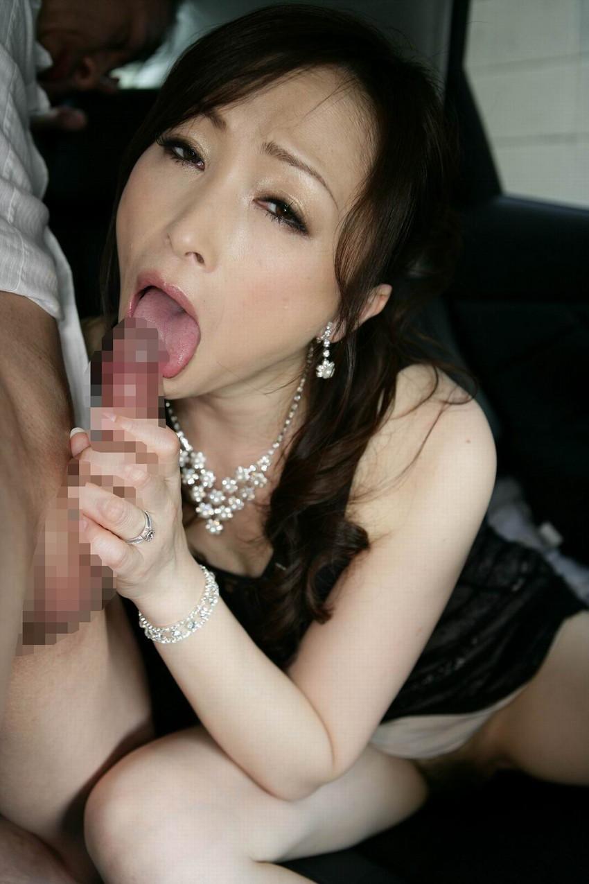 【フェラチオエロ画像】セックスよりも刺激が強いって本当!?フェラチオエロ画像! 18