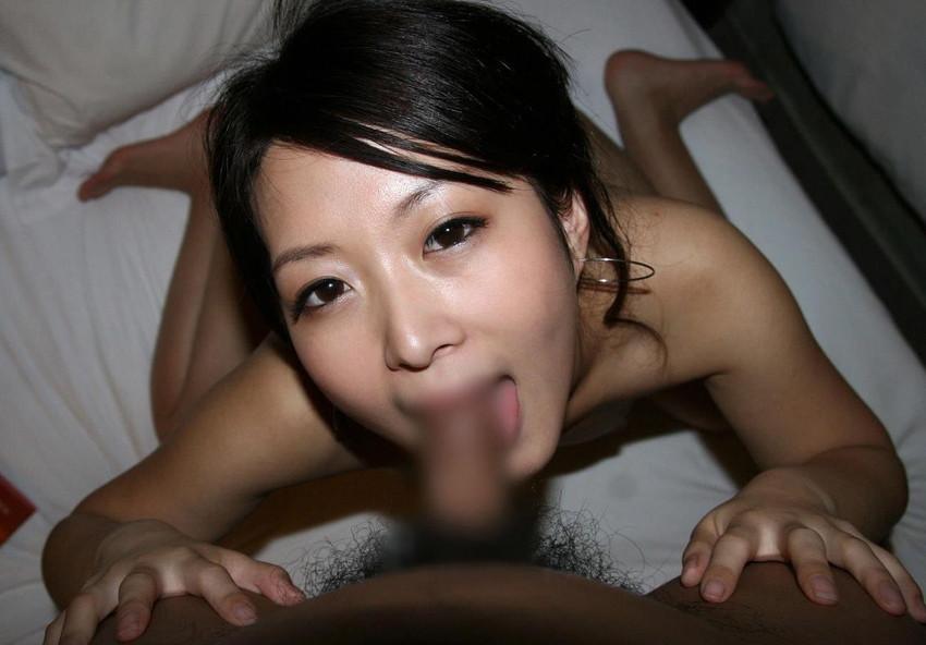 【フェラチオエロ画像】セックスよりも刺激が強いって本当!?フェラチオエロ画像! 48