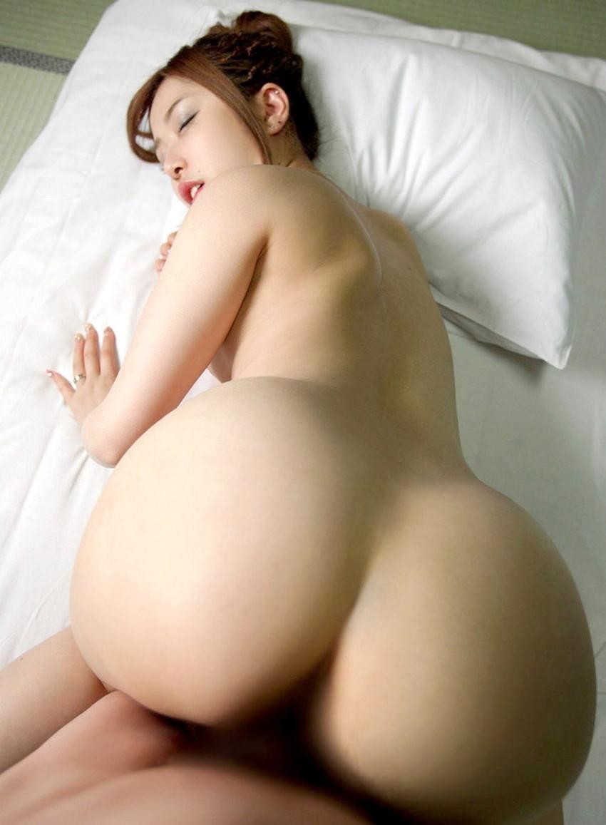 【バックエロ画像】バックでセックスするカップルの画像がめっちゃシコだな! 11