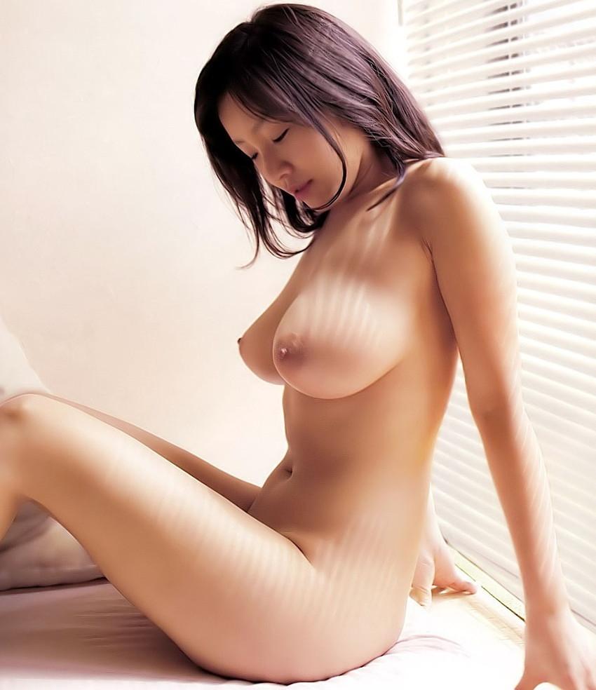 【巨乳エロ画像】これぞ求めていたおっぱいだろ!?美巨乳の女の子たちのエロ画像 45