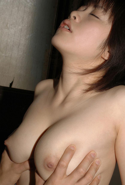 【悦顔エロ画像】セックス中の女の子表情ってなんでこうもエロいのだろう…。 09
