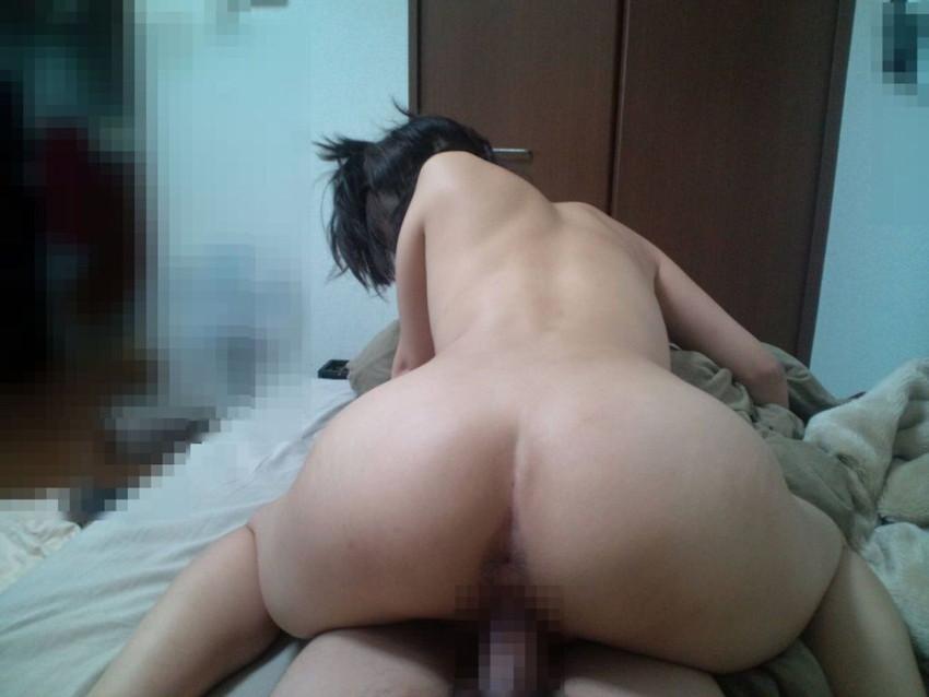 【素人セックス】生々しい素人娘たちのセックス画像がめっちゃ抜けるぞ! 06